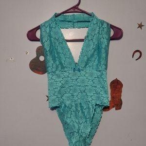 VintageVs lingerie